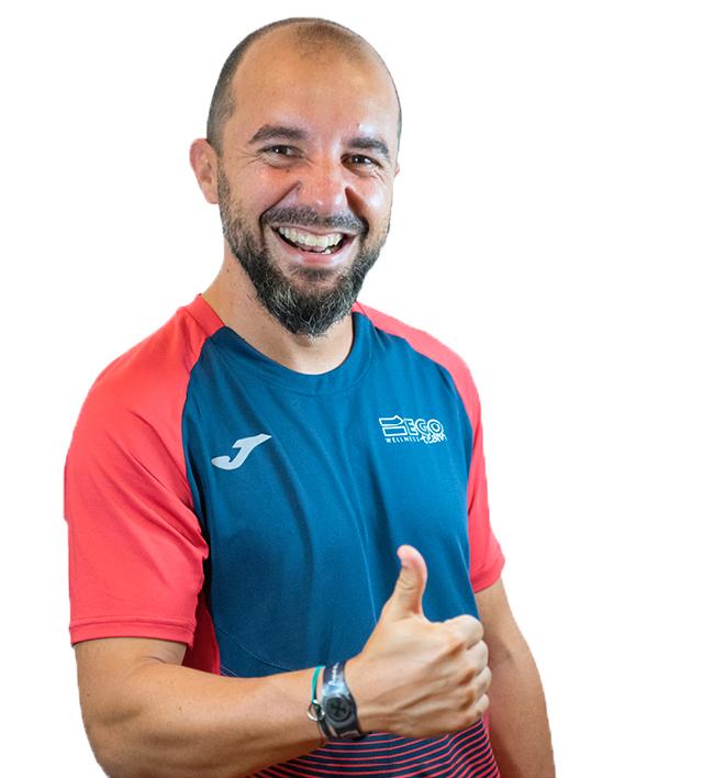 Javier Bergas Del Rio