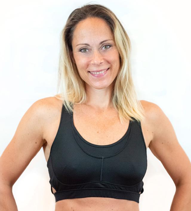 Silvia Lazzarini