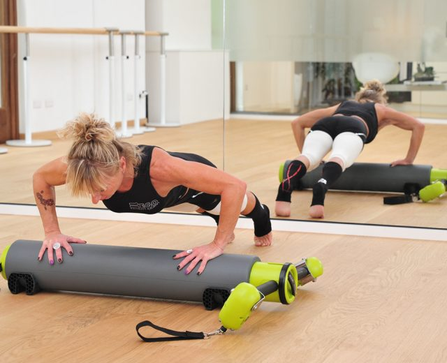 L'attività fisica regolare previene malattie e rinforza la salute