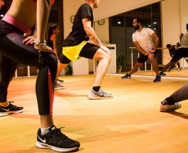 Praticare fitness aumenta le possibilità di successo