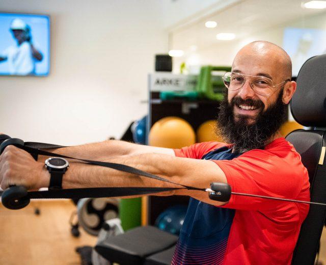 L'attività fisica è un toccasana: combattiamo la pigrizia
