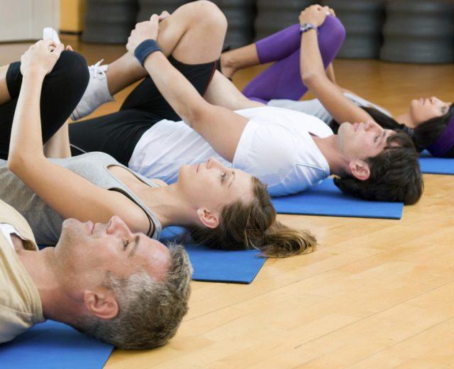 Come mantenere giovani le articolazioni