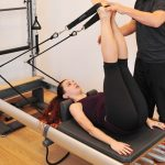 Il reformer pilates